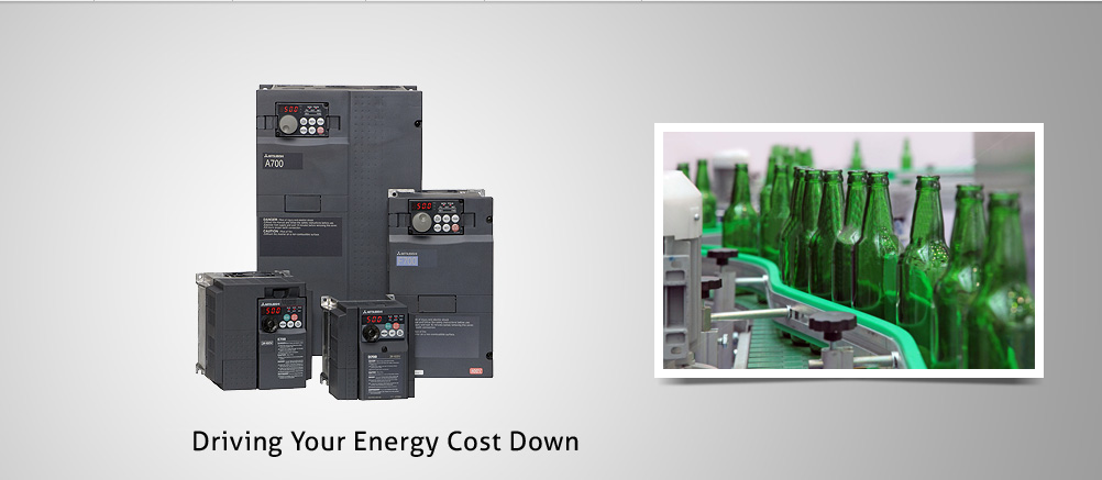 PLC Control Panels, Mitsubishi PLC, Messung PLC